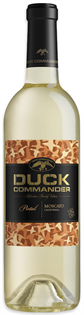 Duck Commander Moscato Pintail 2013 750ml - Case of 12